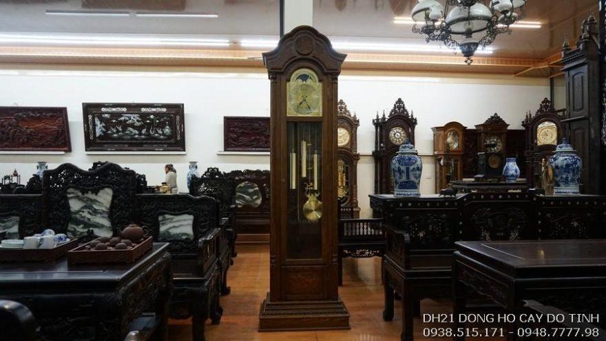 DH21 - Đồng hồ điện tử hiện đại - Dotinh.com