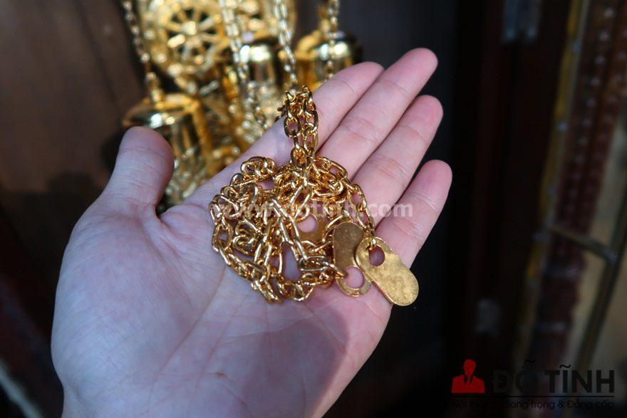Dây cót được dát vàng óng ánh mới toanh - Hotline: 0938.515.171(Dotinh.com)
