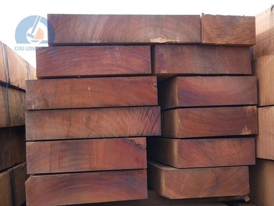 Gỗ hương lào là gì? So sánh gỗ hương lào và hương nam phi - Ảnh: Internet