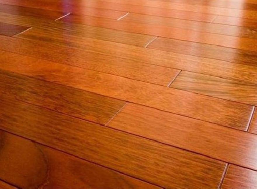 So sánh gỗ hương lào và hương nam phi - Ảnh: Internet