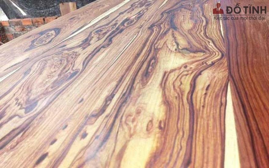 Giải đáp những câu hỏi liên quan đến gỗ cẩm lai - Ảnh: Internet