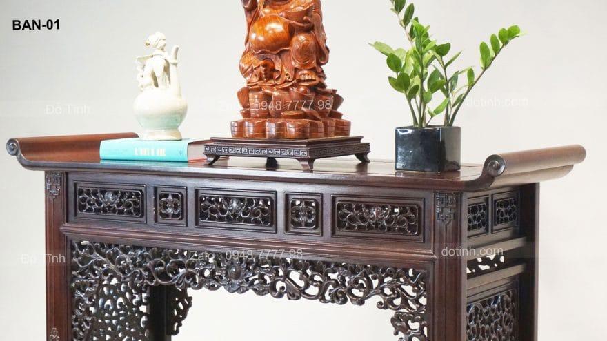 bàn văn kỷ, bàn văn kỷ đẹp, nơi sản xuất bàn văn kỷ, nơi bán bàn văn kỷ