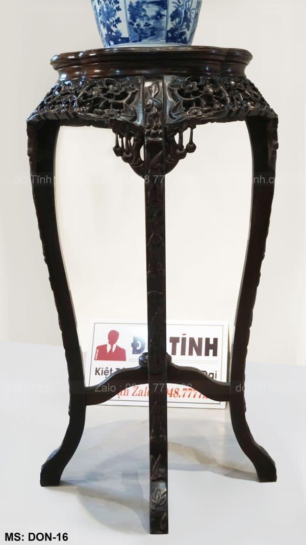 mẫu ghế đôn gỗ đẹp, ghế đôn gỗ tròn, ghế đôn gỗ giá rẻ