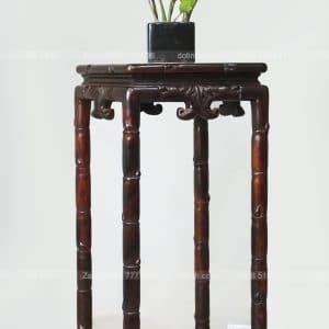 đôn gỗ trắc, mẫu ghế đôn gỗ đẹp, ghế đôn gỗ giá rẻ, nơi sản xuất đôn gỗ, mẫu đôn gỗ đẹp
