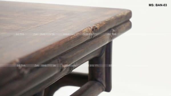 bàn gỗ trắc, bàn trúc gỗ trắc bàn văn kỷ, bàn văn kỷ đẹp, nơi sản xuất bàn văn kỷ, nơi bán bàn văn kỷ