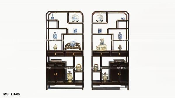 tủ bày đồ như ý kiểu tàu, tủ bày đồ, nơi sản xuất tủ bày đồ, nơi bán tủ bày đồ, tủ rượu