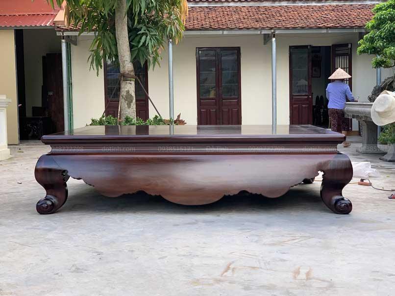 SG-07 2021  Sập Trơn Gụ Ta Quảng Bình